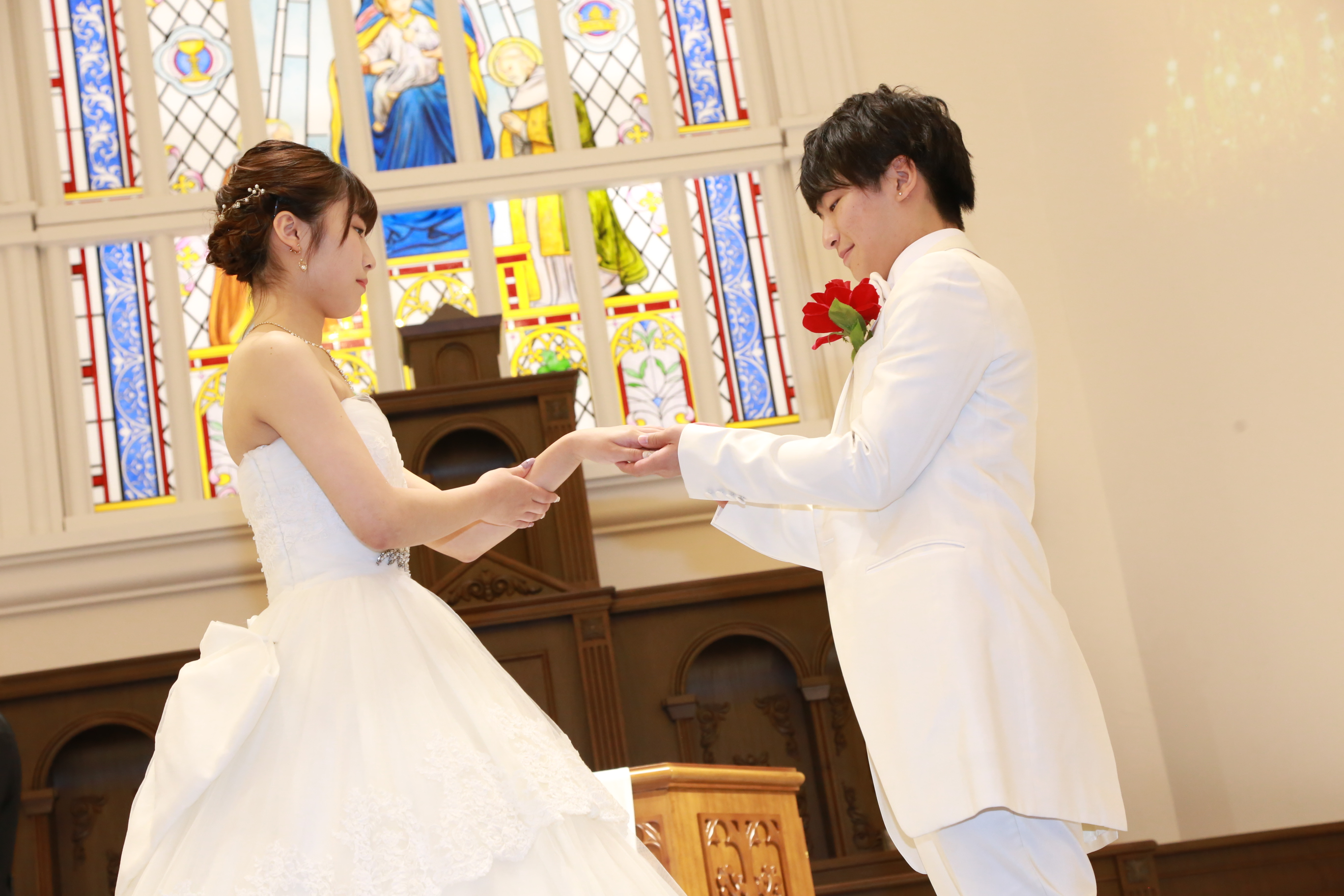 《Happy Marriage Project》~Heart to heart ともに~